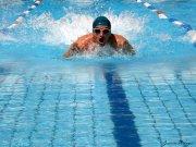 Acessórios Nadador