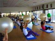 Fitness e Musculação