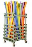 Trolley PVC p/ Esparguetes